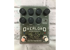 Electro-Harmonix Operation Overlord Gently Used