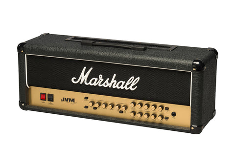Marshall JVM205H 50 Watts Amp Head