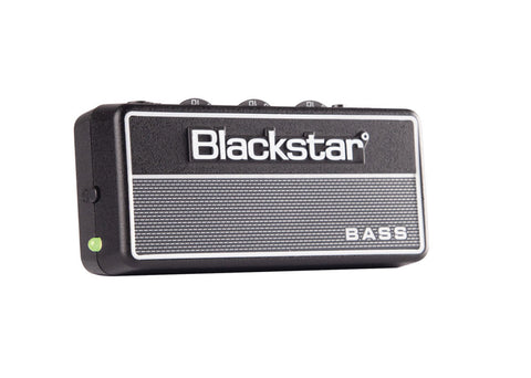 Blackstar amPlug2 Fly Headphones Amps for Bass
