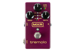 MXR Tremolo M305 Effects Pedal