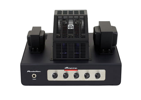 Ampeg Portaflex Series PF-20T Bass Tube Amplifier Head