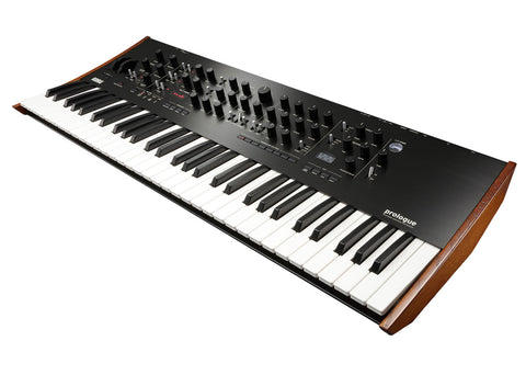 Korg Prologue 16-Voice Polyphonic Analog Synthesizer