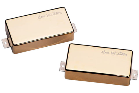 Seymour Duncan Dave Mustaine LiveWire Active Humbucker Set Gold