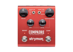 Strymon Compadre Dual Voice Compressor and Boost