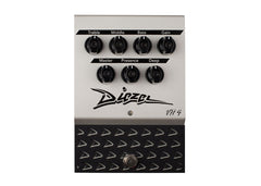 Diezel VH4 Guitar Overdrive/Preamp Pedal Gently Used
