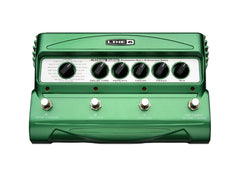Line 6 DL4 Stompbox Modeling Delay GENTLY USED