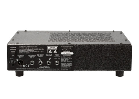 Rivera RockCrusher Recording Power Attenuator