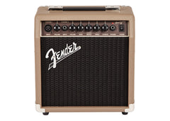 Fender Acoustasonic™ 15 Portable 120V Acoustic Guitar Amp - 2313700000