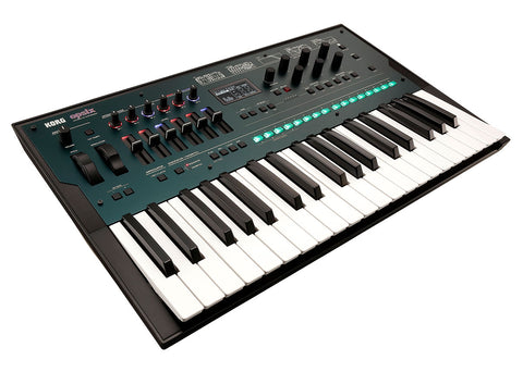 Korg 37-Keys Altered FM Synthesizer - OPSIX