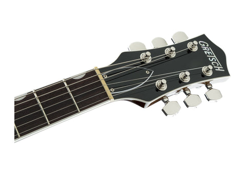 Gretsch G6128T Players Edition Jet FT w/Bigsby Electric Guitar - Black/Rosewood - 2402400806