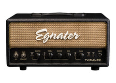 Egnater Tweaker 15-Watt One Channel Tube Head