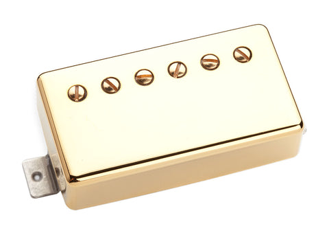 Seymour Duncan Saturday Night Special Neck Pickup - Gold Cover