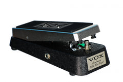 Vox V846-HW Handwired Wah Demo