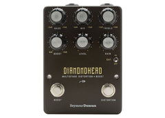 Seymour Duncan Diamondhead Distortion Boost Pedal