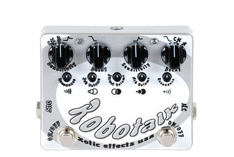 Xotic Effects Robotalk 2 Filter