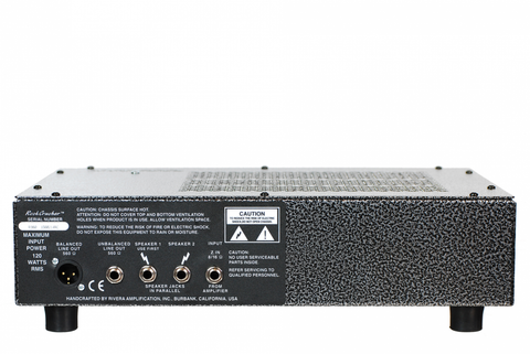 Rivera RockCrusher Power Attenuator