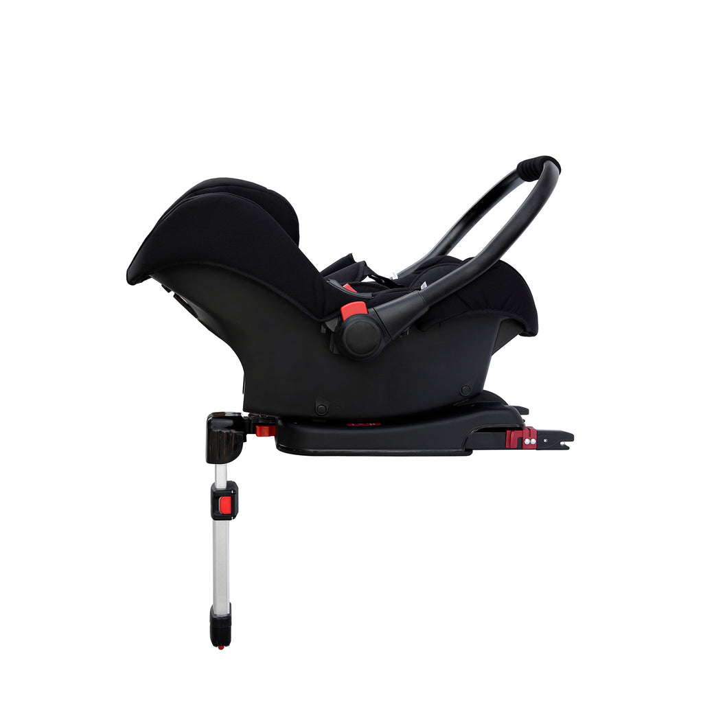 Ickle Bubba Stomp V4 Special Edition Isofix Travel System
