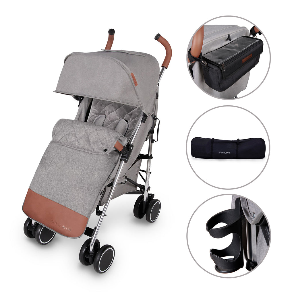 Discovery Prime Stroller