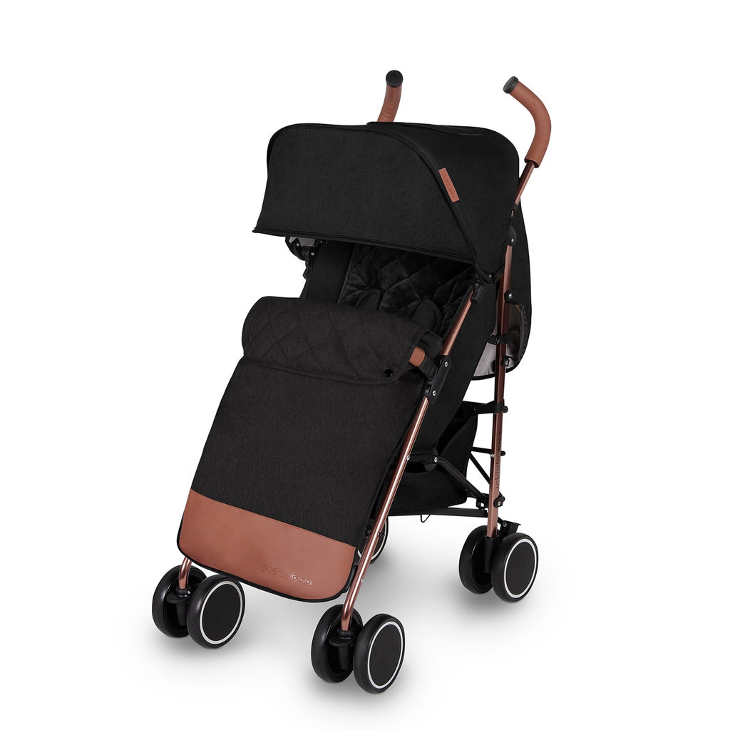 Discovery Max Stroller
