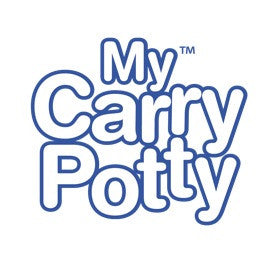 MY CARRY POTTY COW