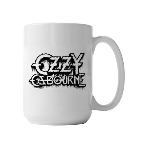 Ozzy Osbourne 10 oz Coffee Mug