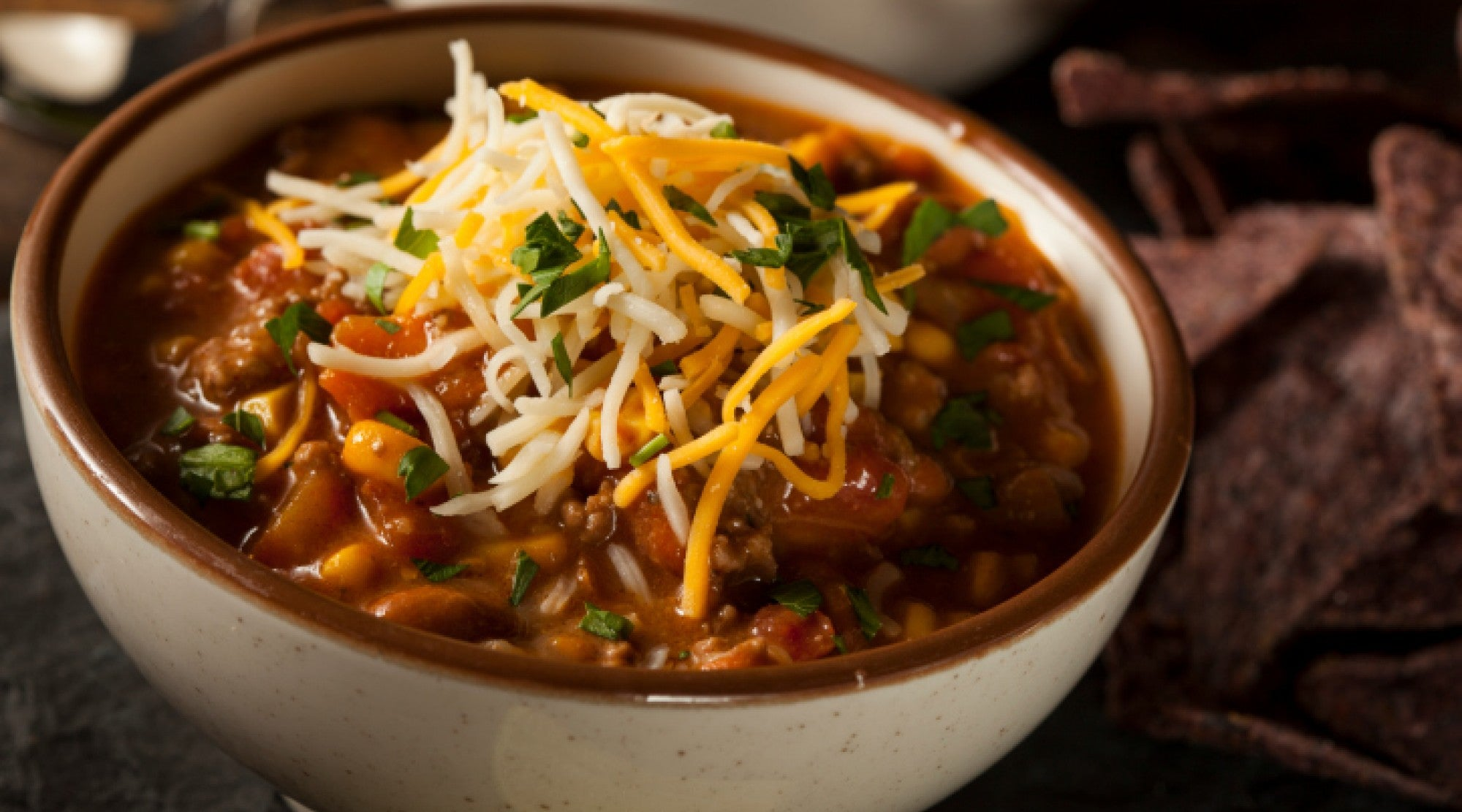 Make Better Chili