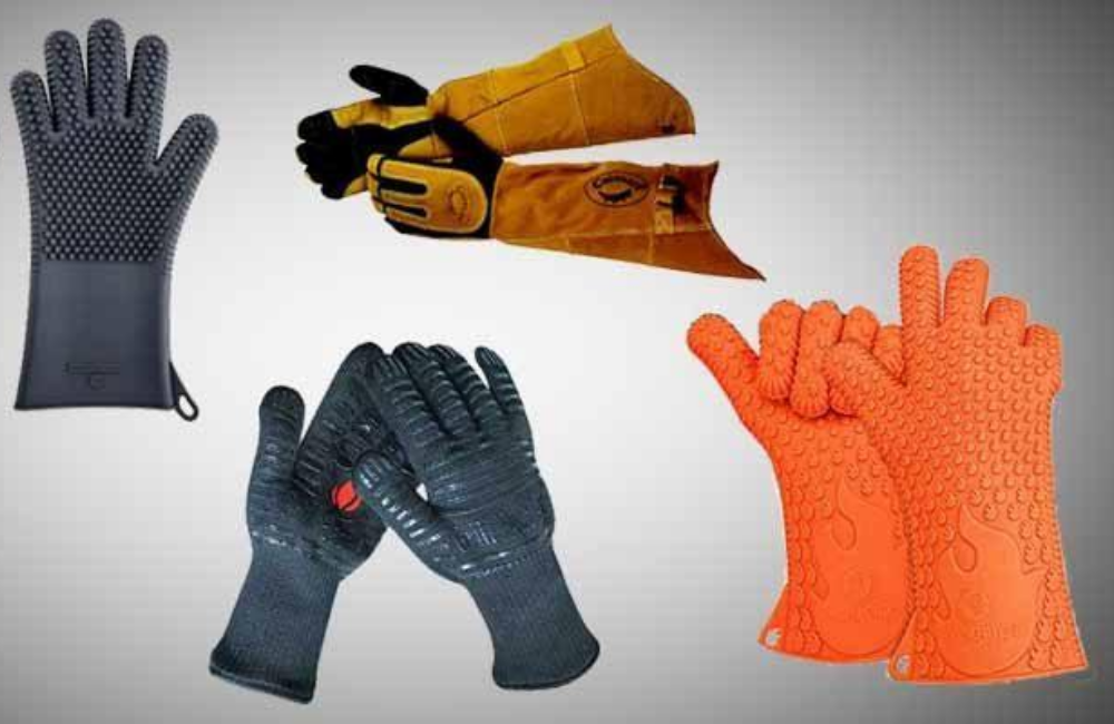 Best Cooking Gloves