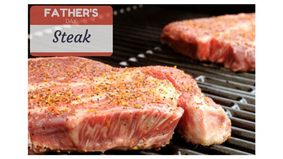 Father's Day Steak: Tips For Cooking a Mouth-Watering Steak