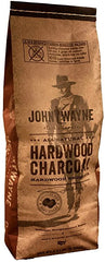 Fire and Flavor 'John Wayne' Charcoal Hardwood Briquettes