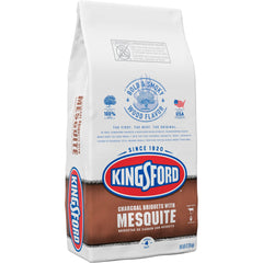 Kingsford Charcoal with Mesquite