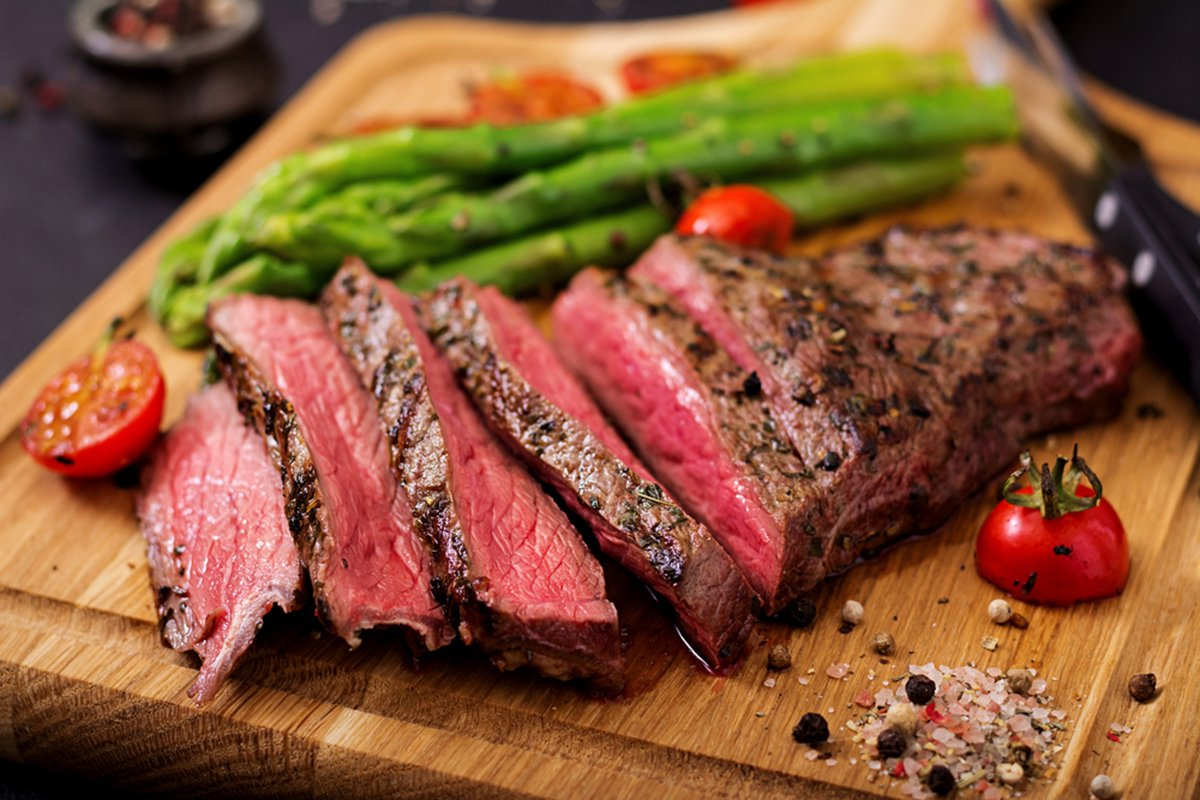 Steak is Best When Cooked at Room Temperature