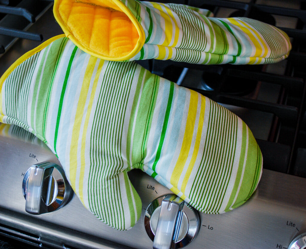 A Primer On Shopping For Oven Mitts