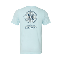 Key Largo Compass T-Shirt