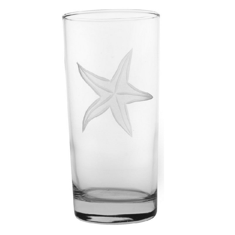 Starfish Cooler 15oz (Set of 4)