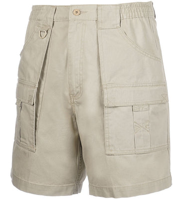 Mens Beer Can Island® Cargo Short