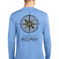 Compass Performance Shirt