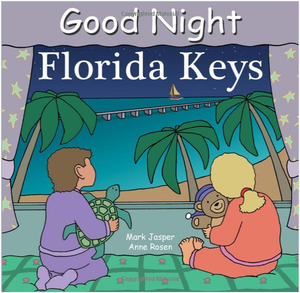 Good Night Florida Keys Board Book