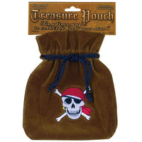 Pirate Treasure Pouch