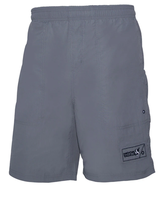 Beer Can Island® Original Swim Trunk Grey