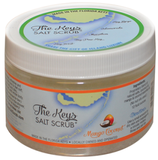 The Keys Salt Scrub 12oz
