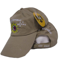 Conch Republic Hat