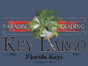 Paradise Trading Key Largo - Comfort Color Tee