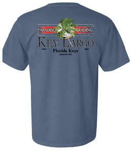 Key Largo Comfort Color T-Shirt