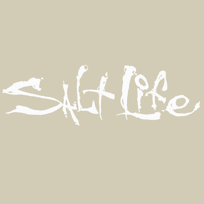 Signature Decal by Salt Life