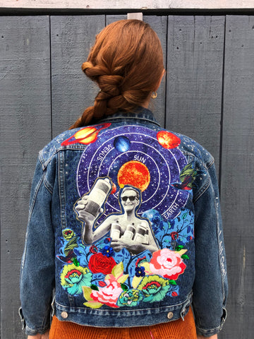 All-One! A True Soap Tribute Art Jacket