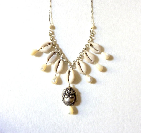 Zen Mermaid Necklace