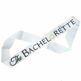 """The Bachelorette"" Bachelorette Party Sash"