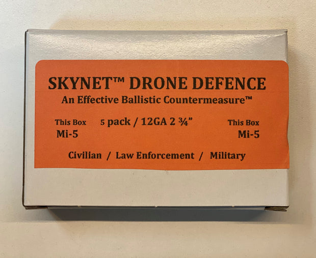 SKYNET Drone Defense