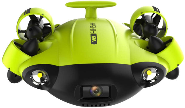 QYSEA FIFISH V6S- Underwater Drone