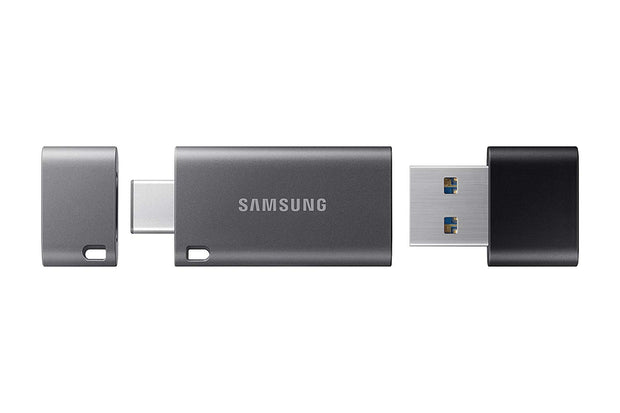 Samsung Duo Plus 64GB - 200MB/s USB 3.1 Flash Drive